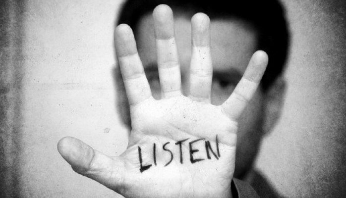 Want Things to Be Better? Just Listen.
